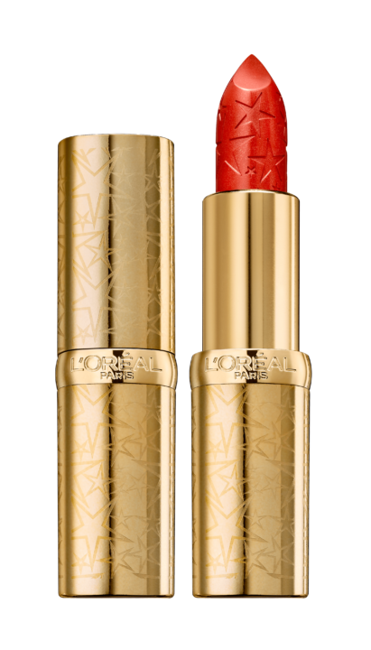 LOrealParis_Starlight_in_Paris_Collection_Lipstick_393_Packshot-min